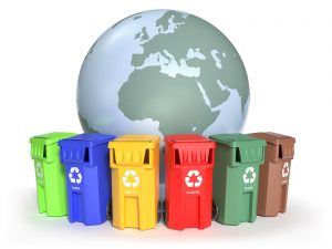 Rubbish Disposal and Recycling Company - Precision Junk Removal